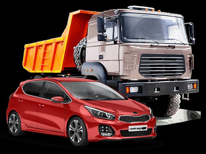 Категории B+C: легковой и грузовой автомобиль