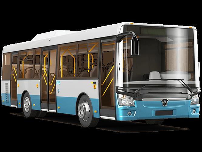 Категория D: автобус
